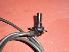HONDA ST1100A PAN EUROPEAN ABS WHEEL SPEED SENSOR REPLACEMENT  B52:F743