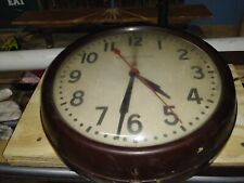 VINTAGE GENERAL ELECTRICAL CLOCK