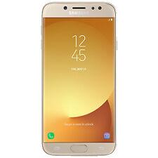 SAMSUNG Galaxy J7 (2017) Duos 16 GB Gold Dual SIM