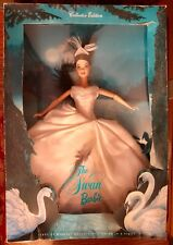 Barbie: THE SWAN Birds of Beauty Collection 2000 #27682 NRFB