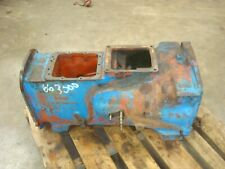 1966 Ford 3000 Tractor 8 Speed Transmission Housing