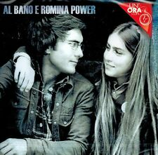 CD NEU/OVP - Al Bano E Romina Power - Un Ora Con