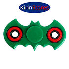 Finger Batman fidget Spinner Anti Stress Giocattoli per alleviare l'ansia stress