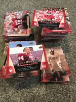 HUGE Oklahoma Sooners Football Card Lot 1,500 2011 Upper Deck Bradford Boz