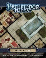 Pathfinder RPG - Flip Mat: Noble Estate