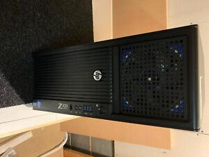 HP Z420 Workstation / XeonE5-2680 V2 2.80Ghz Ten (10) Core / 64GB RAM