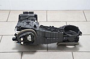 Fan Casing Climate Control Case Climatronic Audi A3 S3 RS3 8P Heater 8P1820003N