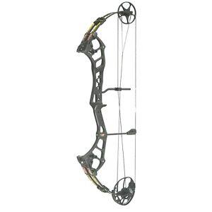 PSE NEW  Stinger 55/70# R/H  BLACK bow only