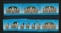 Runnymede Library Canada #1181 VF Used 1989  Wholesale LOT of 10 stamps used
