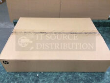 JD332A I Brand New Factory Sealed HP A3600-48 SI Layer 3 Switch