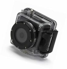 Kitvision Splash Waterproof Full HD 1080p Action Camera with Mounting and Diving