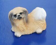 Miniature Dollhouse Pekingese Dog 1:12 Scale New