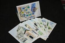 Cartoline da collezione a tema arte e cultura