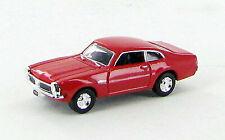 1975 Honda Civic MOTORMAX Fresh Cherries 1 87 HO Scale Die-cast Vehicle