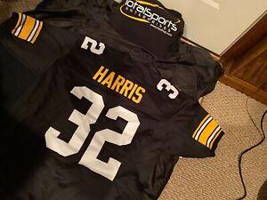 Franco Harris Pittsburgh Steelers CUSTOM XL Jersey Penn State