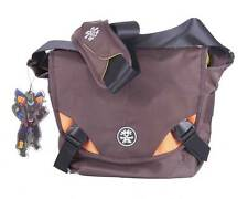Crumpler Camera Bag 5 Million Dollar Home NEW BROWN