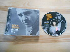 CD Country Waylon Jennings - Greatest Hits (18 Song) BMG