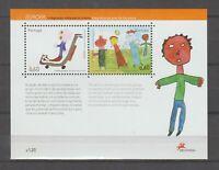 s36010 PORTUGAL 2006 EUROPA CEPT MNH** S/S INTEGRAZIONE