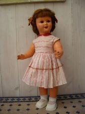 poupée ancienne GEGE année 45-50