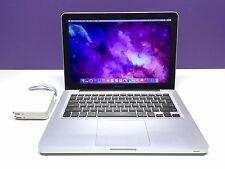 """MacBook Pro 13"""" 2012/2016 Pre-Retina  Core i7 2.9Ghz / 16GB RAM / 750GB 7200RPM"""