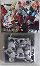 Mirliton Medieval Mini 28mm  13th Century Peasants Pack New
