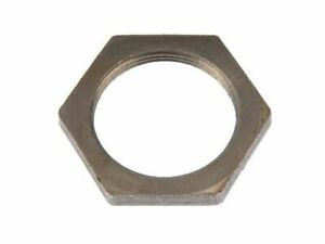 For 1970-1973 Jeep J4600 Spindle Nut Dorman 53781WS 1971 1972