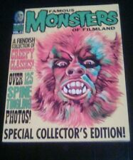 The Best of Famous Monsters of Filmland vol.1(August 2000)