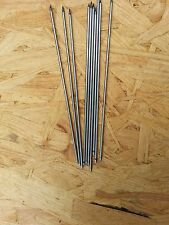 10 x Wolfram Elektrode Grau WIG Nadel 2,4 mm x 170mm