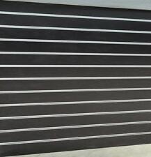Slat Wall Board 1200x1200x18mm Premium Quality Slatwall Wholesale