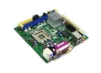 INTEL DG41MJ EXPRESS G41 LGA775 DDR2 SATA MINI-ITX MOTHERBOARD E54659-206 NO I/O