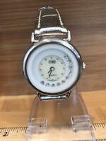 EKO Ladies Quartz Watch. New Battery