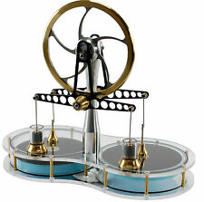 KONTAX Solar Twin Cylinder Stirling Engine KIT