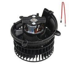 For Mercedes-Benz C-Class W202 SLK CLK C208 A208 Heater Fan A/C Blower Motor New