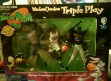 space jam michael jordan triple play 17680
