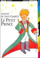 Le Petit Prince : Avec les dessins de l'auteur by Antoine de Saint-Exupéry...