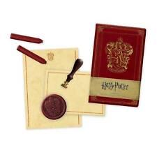 Set de papeterie Gryffondor Harry Potter Gryffindor deluxe stationery set