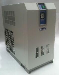 SMC COMMERCIAL REFRIGERATED AIR DRYER 71-86 CFM ( 20 HP)