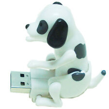 Funny Cute USB Humping Dog Novelty Christmas Stocking Gift