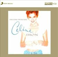 NEW Falling Into You (K2HD Master) (Audio CD)