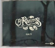 (BU562) The Rasmus, Guilty - 2004 CD