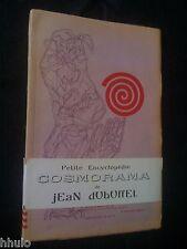 Jean Dubuffet 333ex Luxe college Pataphysique Dossier 10/11 - 1960