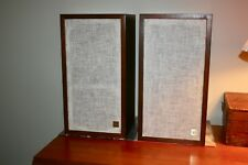 Acoustic Research AR-4x Speakers Pair Vintage Classic stereo Amazing Condition!