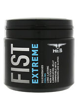 Mister B FIST Extreme Lube 500ml Anal / Toy Lubricant GAY