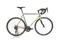 Litespeed Arenberg S&S Coupler Titanium Road Bike 2 x 10 Speed Shimano 59 cm / L