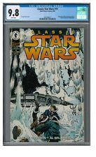 Classic Star Wars #19 (1994) Dark Horse CGC 9.8 EB410