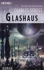Glashaus von Charles Stross (2007, Taschenbuch)
