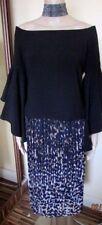 New Look Full Length Polyester Skirts for Women