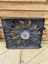 Mercedes ML270 Coolling Fan