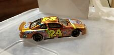 JEFF GORDON #24 CHROMALUSION 1998 MONTE CARLO ACTION RCCA 1:24 DIECAST BANK