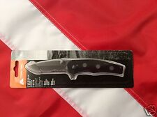 "Knife everyday carry 3"" blade survival tools emergency tactical BUG OUT BAG GEAR"